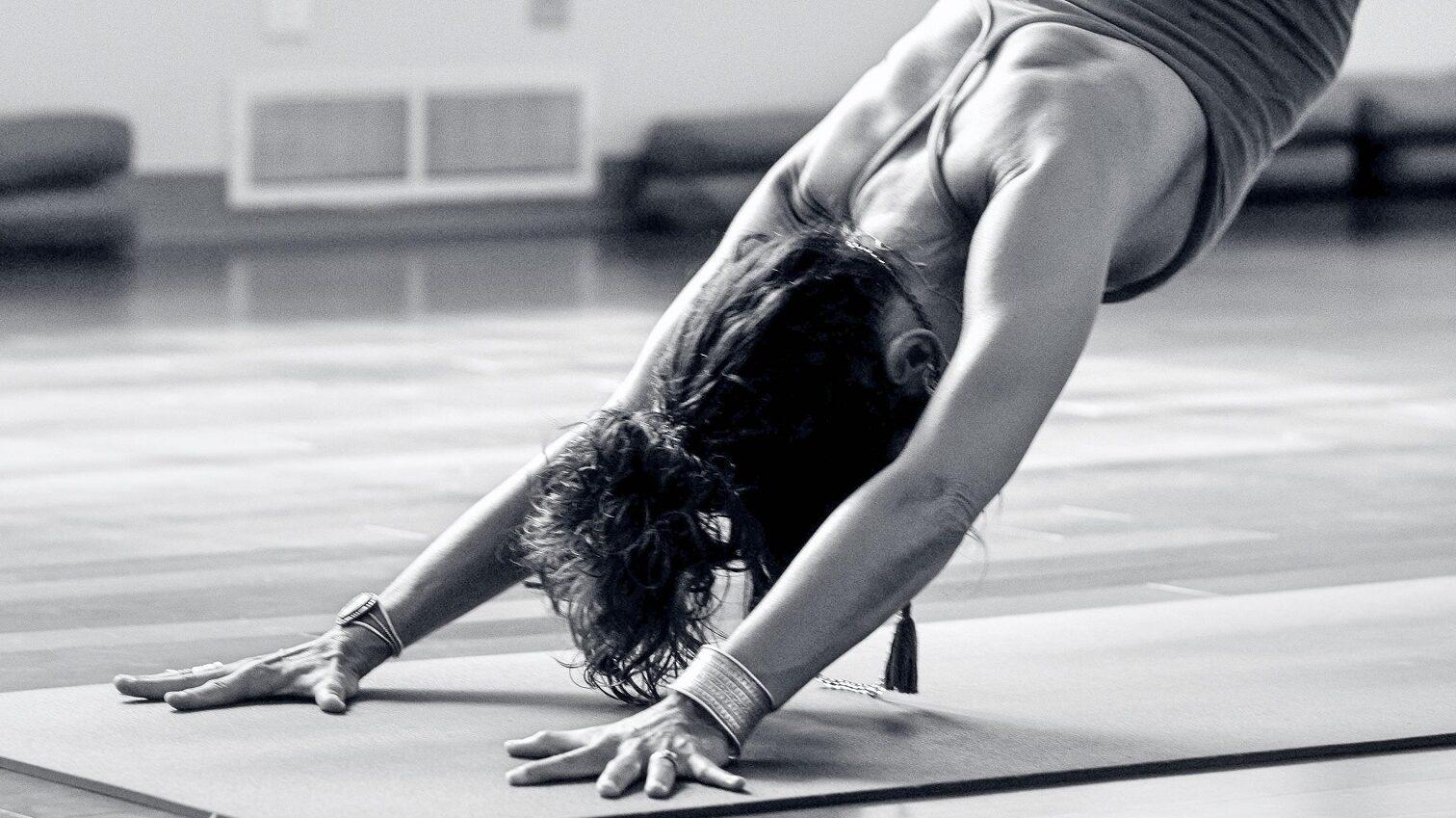 Yoga Alloy